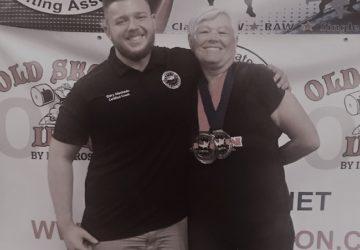 Athlete Bio – Karen Cronian Hurley