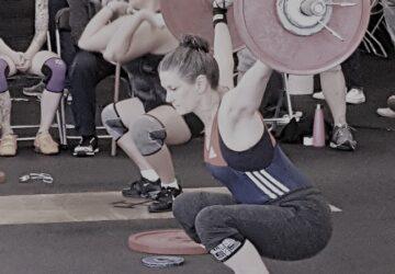 Athlete Bio – Patti Ray