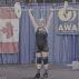 Athlete Bio – Sandy Dewar