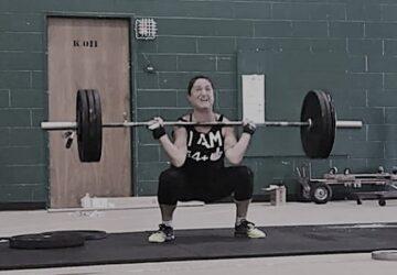 Athlete Bio – Amber Kane