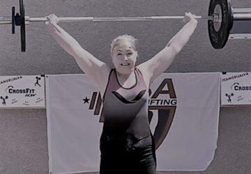 Athlete Bio – Lori Grijalva