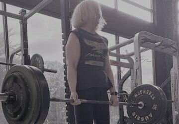 Athlete Bio – Marie Mulhearn