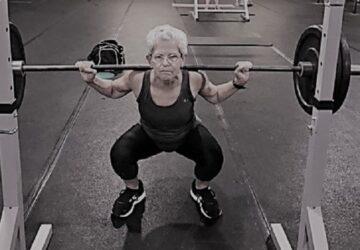 Athlete Bio- Marcy Seymour