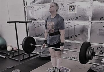 Athlete Bio – Barbara Cheney