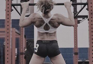 Athlete Bio – Clarissa Gannon