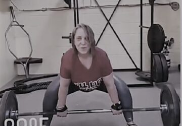 Athlete Bio – Shelley Collett