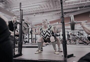 Athlete Bio – Nancy L.