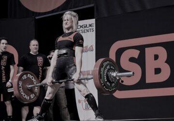 Athlete Bio – Jen Thompson